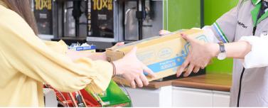 99購物節,包裹配送時效調整公告