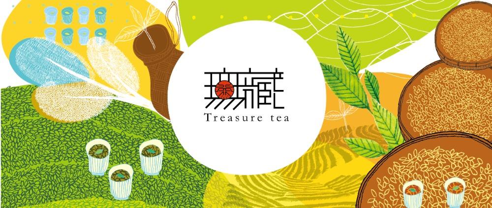【無藏跨界】台灣好茶好食好故事好禮盒